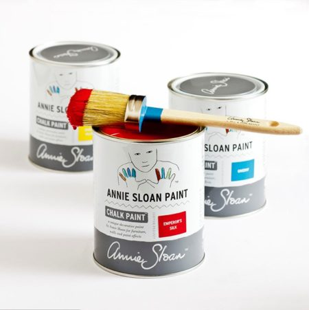 Chalk Paint®by Annie Sloan