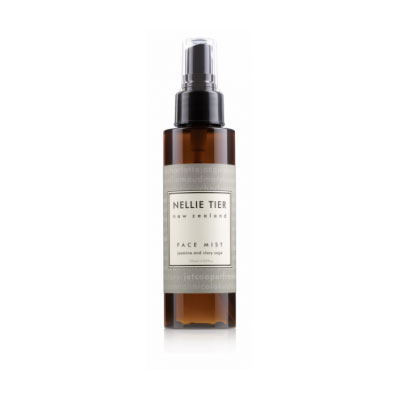 Face Mist 125ml by Nellie Tier