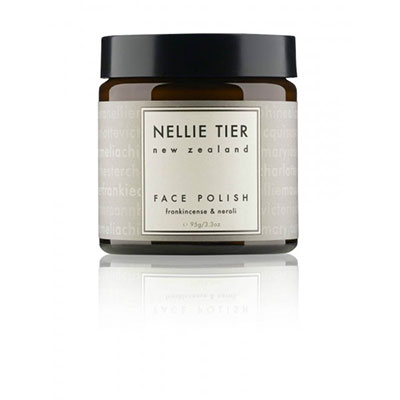 Face Polish 95g by Nellie Tier