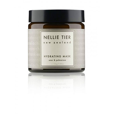 Hydrating Mask 110g by Nellie Tier